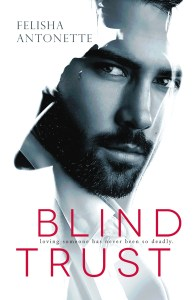 Book Cover: Blind Trust
