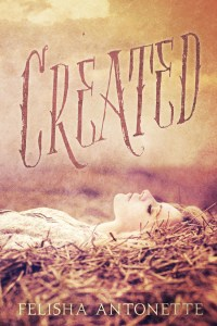 Book Cover: Created