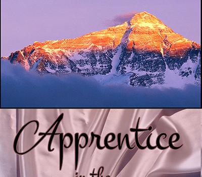 Apprentice in the Arts of Love