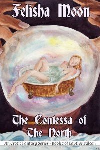 Book Cover: The Contessa of the North