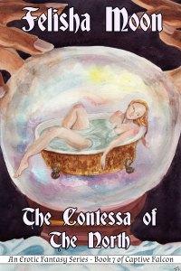Book Cover: The Contessa of the North