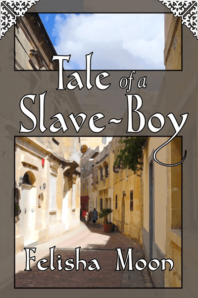 Tale of a Slave-Boy