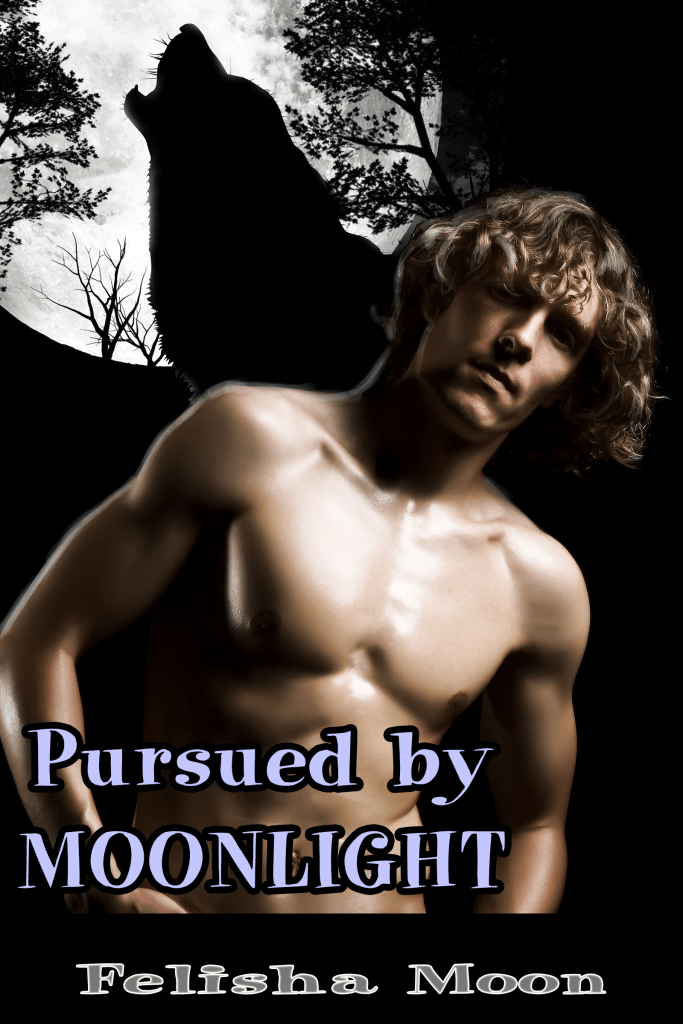 Pursued by Moonlight