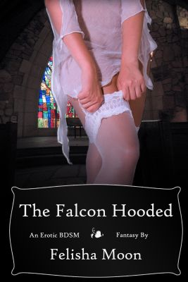 The Falcon Hooded