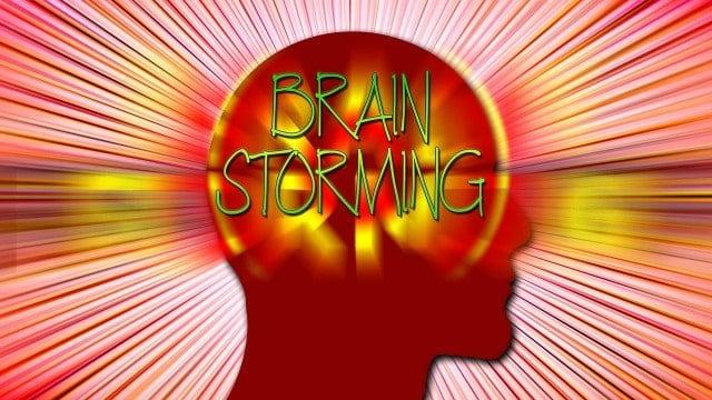 Anwendung von Mental- Bewusstseins- Intuitionstraining