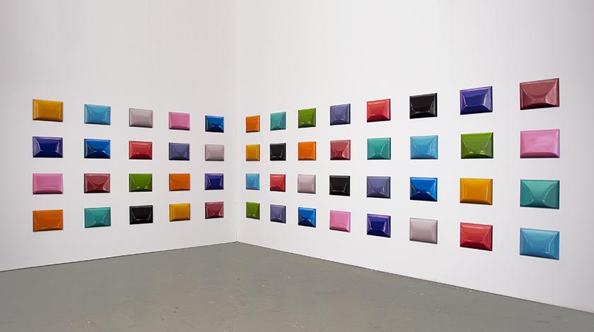 Installation by Felix Rehfeld