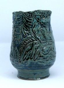 Ceramic VIII, Arnaud Rochard in collaboration with Elise Folliot