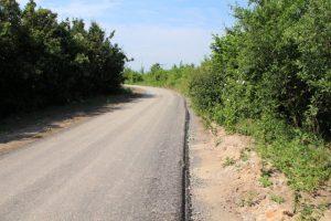 Neu gebauter Weg am Hufeisensee, Foto: XKN