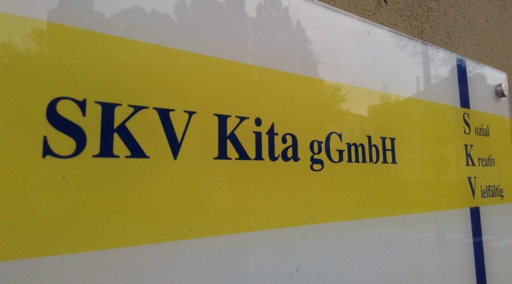 """Der Kitaträger """"SKV Kita"""" ist zum Gegenstand politischen Streits geworden."""