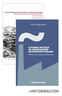 O atraso político del nacionalismo autonomista galego