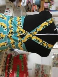 Lemon straps