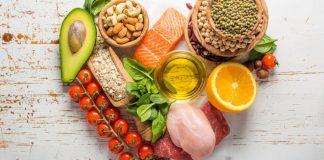 7 alimentos importantes na terceira idade