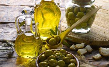 Azeite de oliva para prevenir infartos