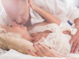 Vida Sexual na Terceira Idade