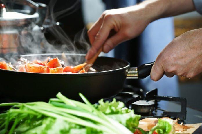 Cozinhar para viver