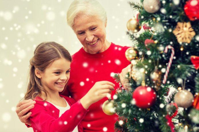 Atividades legais pra fazer com os netos no Natal