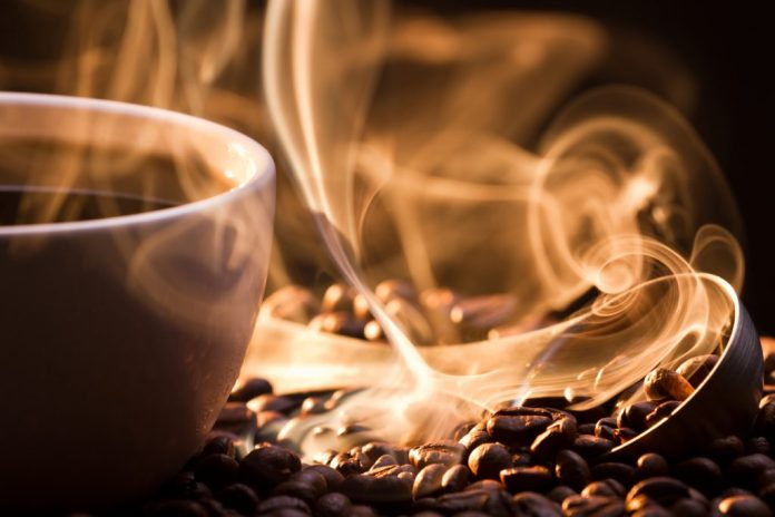 Café expresso ou coado Qual tem mais cafeína