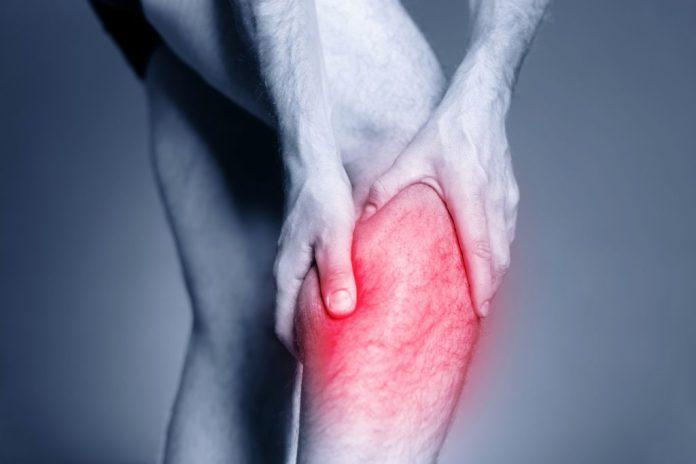 Pernas inchadas: O que fazer?