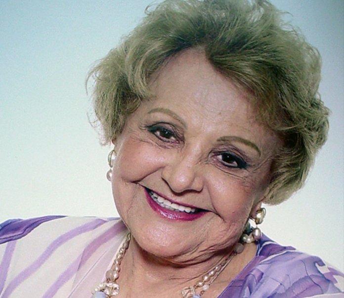Morre Eva Todor- 98 anos