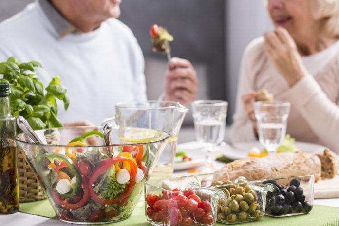 4 hábitos para um envelhecimento saudável