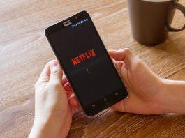 Netflix – Filmes para a terceira idade