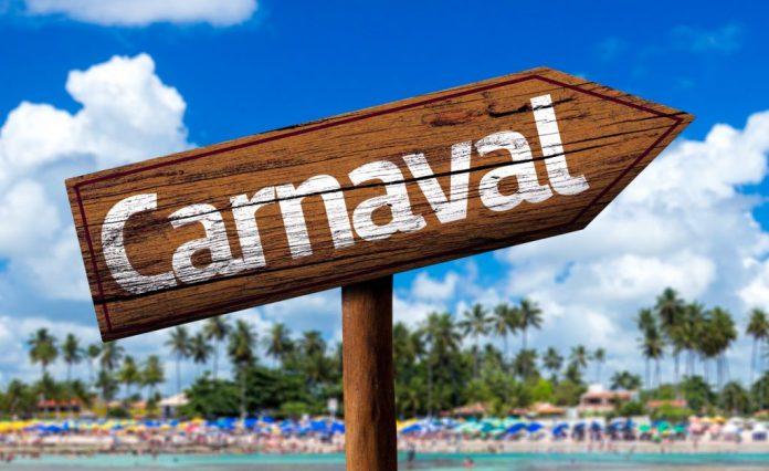 O que fazer neste carnaval?