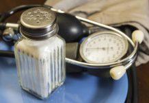 Sal de cozinha – Como saber se estamos exagerando