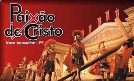 Paixão de Cristo 2018 – Nova Jerusalém – Trailer do espetáculo