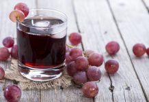 Suco de Uva – Benefícios para a saúde