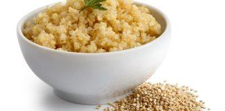 10 Benefícios da Quinoa para Saúde