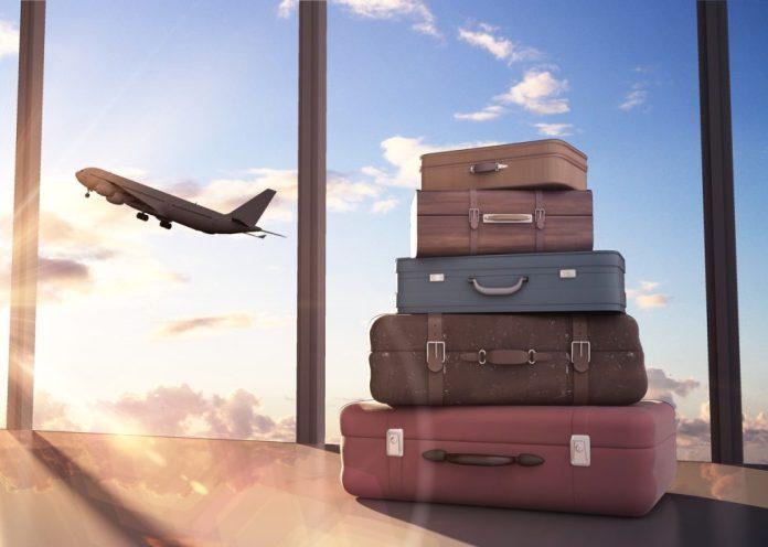 Bagagem no avião? – Regras de cada companhia aérea