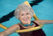 Hidroginástica: O exercício completo – Entenda