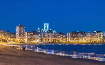 Montevidéu, Uruguai – Uma cidade diferente!