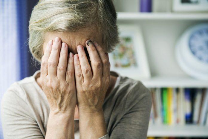 Síndrome Do Pânico em idosos – Principais causas