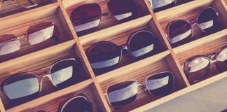 6 erros comuns ao se comprar óculos de sol
