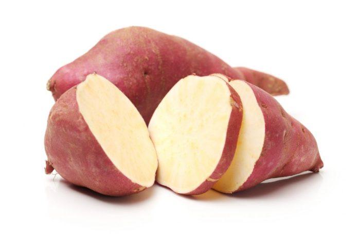 Batata doce – 8 benefícios para a saúde