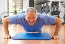 Boa forma física reduz risco de morte precoce em homens