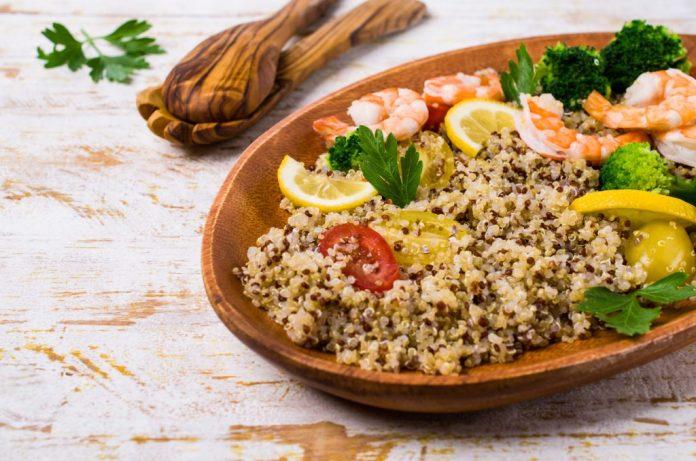 10 alimentos completos para a nutrição humana