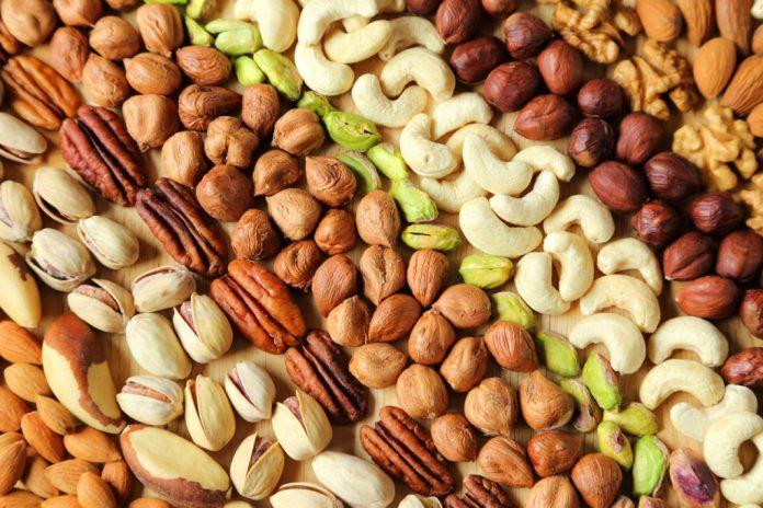 10 alimentos energéticos para aumentar a disposição