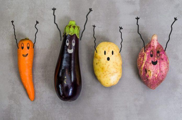 20 Alimentos Ricos em Fibras