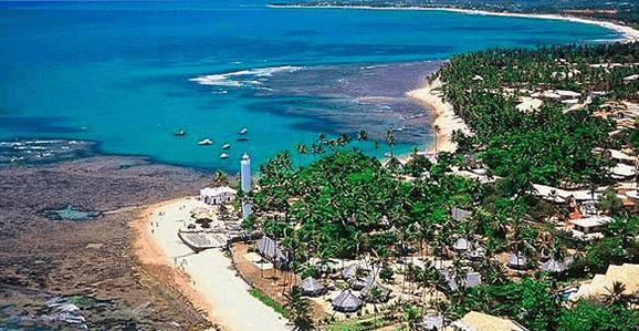 10 destinos nacionais que mais cresceram no interesse do brasileiro em 2018