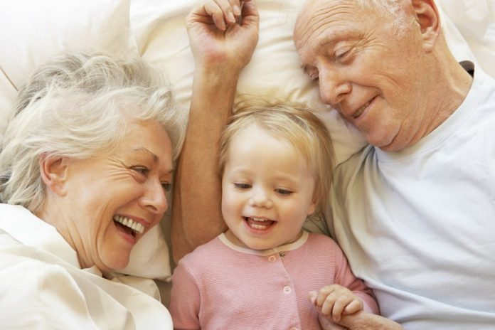 26 de julho: Dia dos Avôs e Avós! Saiba o motivo.
