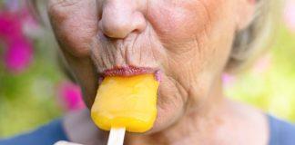 Boca e nariz: Alterações do paladar na terceira idade