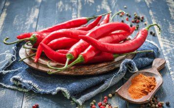 Pimenta – Veja 10 benefícios para a saúde