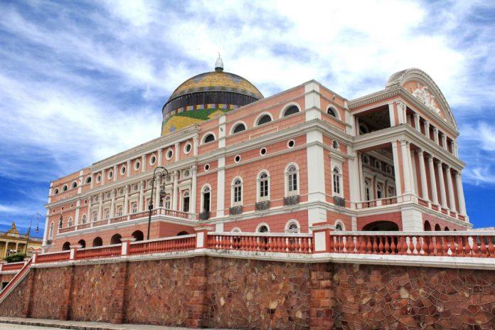 Manaus – Pontos turísticos imperdíveis