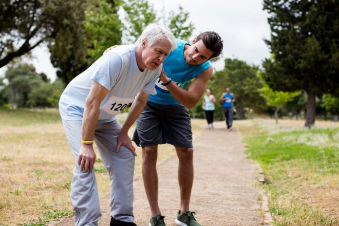 É saudável praticar corrida na Terceira Idade?