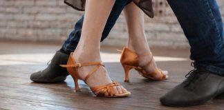 Os dançarinos de aluguel estão na moda