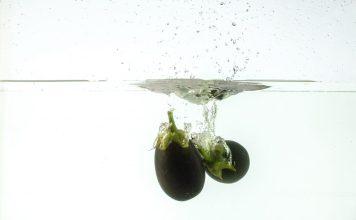 Água de Berinjela – Famosa por combater a celulite e muito mais