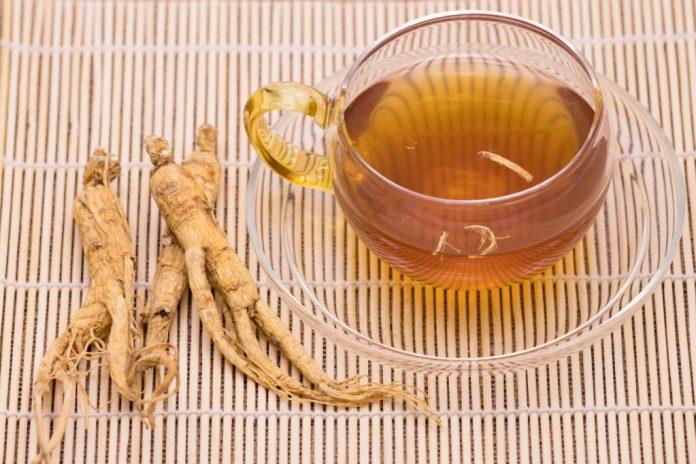 Ginseng – Importante revitalizante