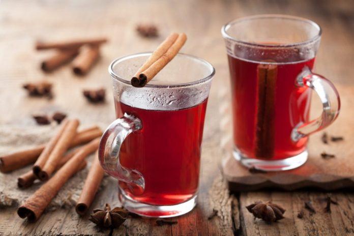 Chá de Canela – Termogênico, anti-inflamatório e Relaxante